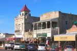 Fredericksburg Texas Main Street