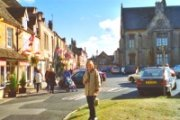 Stow on the Wold Square