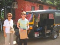 Kerala Auto Rickshaw