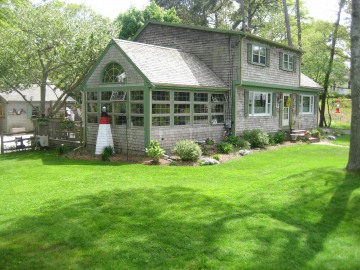 Harwich Cape Cod Rental