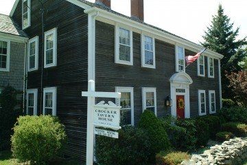 Barnstable Cape Cod Vacation Rental