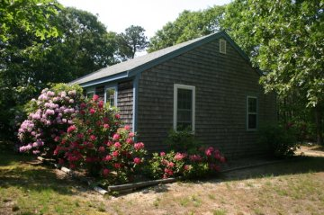 Eastham Cape Cod Vacation Rental