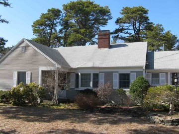 Harwich Cape Cod Vacation Rental