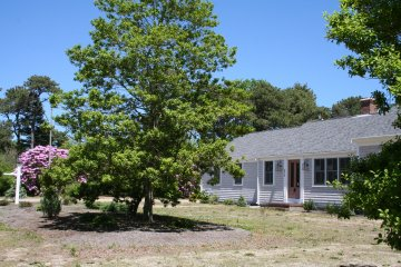 North Chatham Cape Cod Vacation Rental