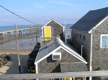 Provincetown Cape Cod Vacation Rental