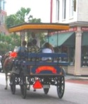 Charleston Carriage Rides