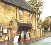 Chipping Campden Guide