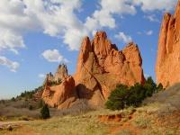 Colorado Springs Vacation Getaway
