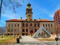 Bolorado Springs Pioneers Museum