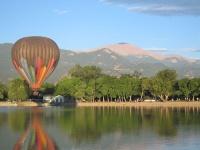 Colorado Springs Memorial Park