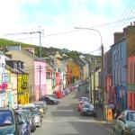 Dingle Ireland