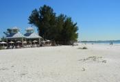 Sand Bar Restaurant Anna Maria Island