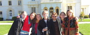 Newport Mansion Girls Getaways