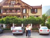 Interlachen hotel