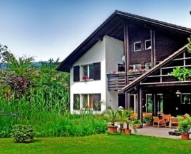 Interlachen Switzerland Self Catering Apartment