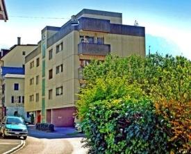 Interlachen Switzerland Self Catering Apartment