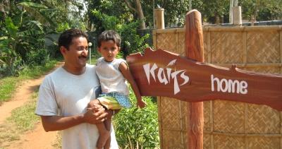Kerala Homestay Kait's Home