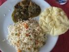 Kerala Meals Kait's Home