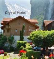 Hotel Crystal Lauterbrunnen