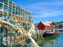 Massachusetts Coast