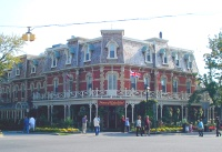 Prince of Wales Niagara on the Lake