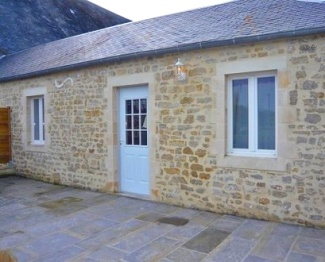 Bayeux Normandy Vacation Rental