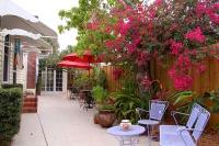 Tropical Garden B&B