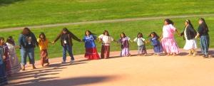 Heard Museum Native American Dancers