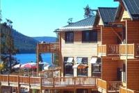 Grand Lake Colorado Gateway Inn