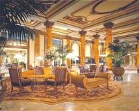 Fairmont Hotel San Francisco