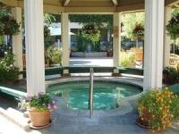 Best Western Valley Inn Sonoma