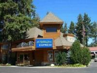 South Lake Tahoe Holiday Inn Express