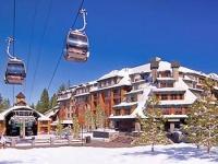 South Lake Tahoe Marriott Timber Lodge