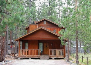 South Lake Tahoe Rental