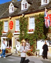 Old Stocks Hotel Stow on the Wold