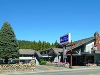 Tahoe City America's Best Value Inn