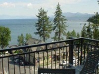 Tahoe City Pepper Tree Inn