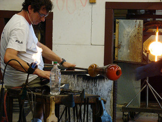 Wimberley TX Glass Works