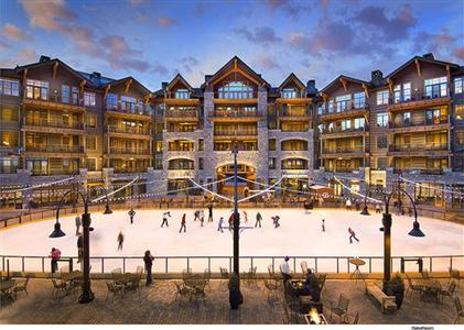 Truckee Table Mountain Resorts at Northstar Village