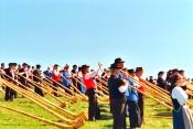 Wengen Mannlichen Alpine Festival
