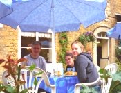 Bourton on the Water Restaurant