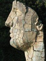 Florence Baboli Gardens sculpture