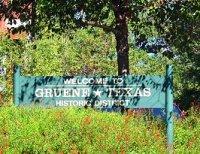 Gruene Texas Historic District