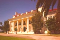 Palm Beach Flagler Museum