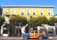 San Francisco San Remo Hotel