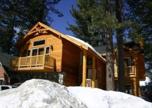 South Lake Tahoe Vacation Rental