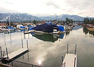 South Lake Tahoe Rental