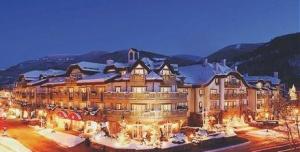 Sonnenalp Resort Vail Colorado