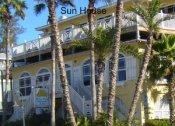 bradenton beach restaurants sun house