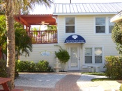 anna maria island lodging anna maria beach cottages